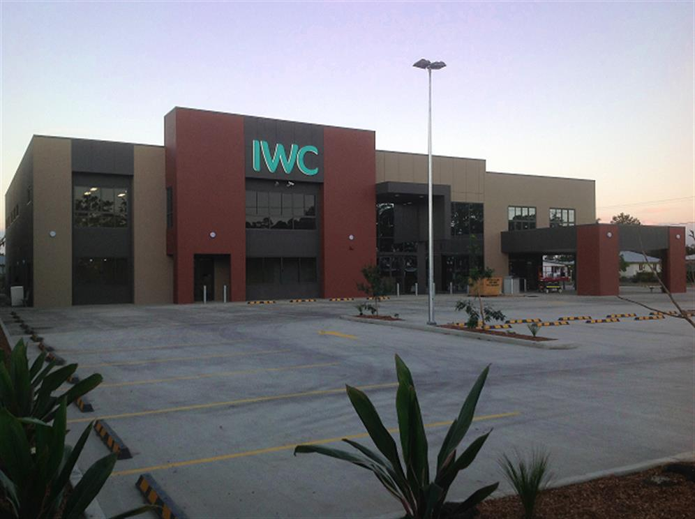 Feature image - IWC Bundaberg